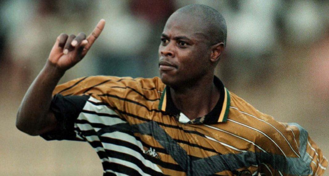 A legend has indeed fallen' Jomo Sono mourns death of footballer Phil Masinga