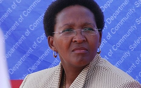 MEC Faith Mazibuko spokesperson responds to combi courts audio