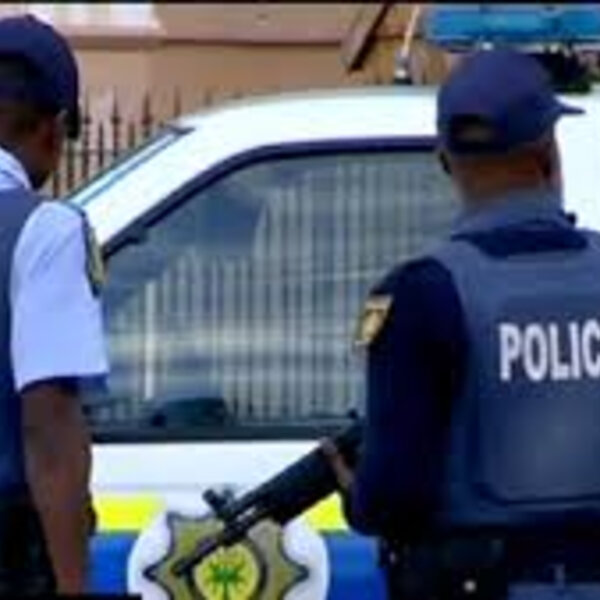 SAPS accused of using excessive force during Covid-19 lockdown