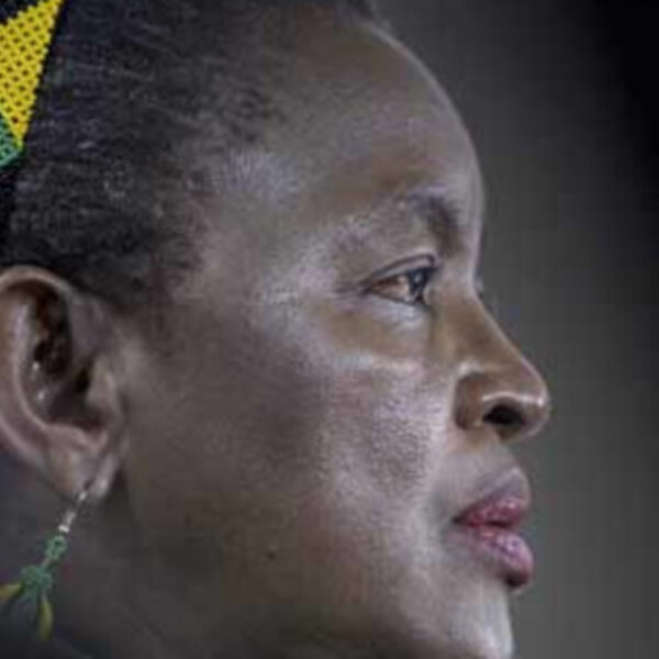 The return of Bathabile's back as head of the housing board