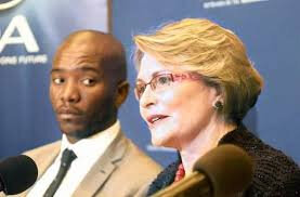 Zille clear up her views on the DA's approach to increase diversity in the party