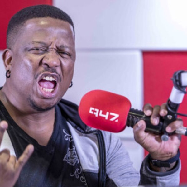 #BigDawg DJ Fresh to join the 947 family