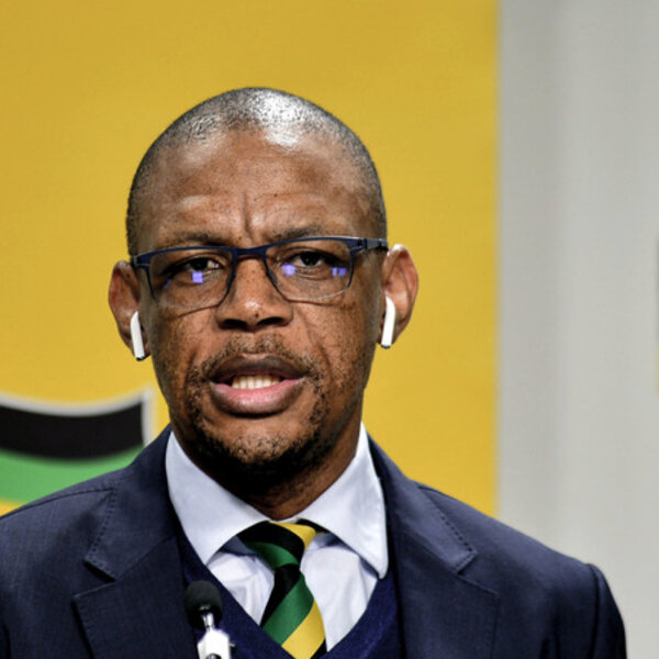 ANC's January 8th preparations are underway