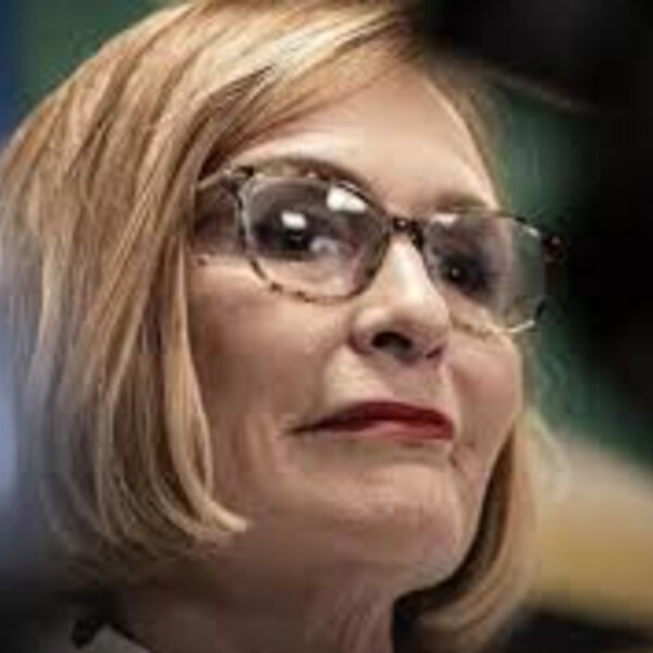 Helen Zille DA's new Federal Council chairperson