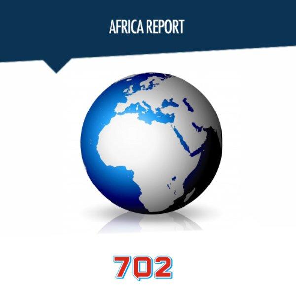 The Affrica Report