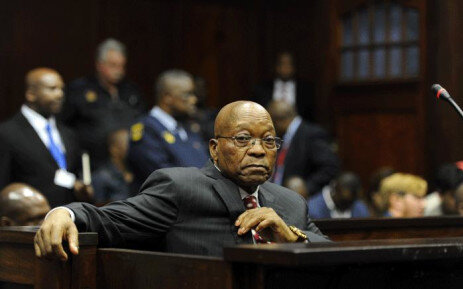 Will High Court grant Jacob Zuma stay of prosecution?