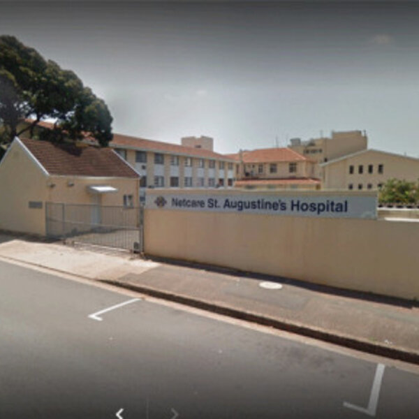 St Augustine's Hospital closed as 48 staffers test positive for COVID-19