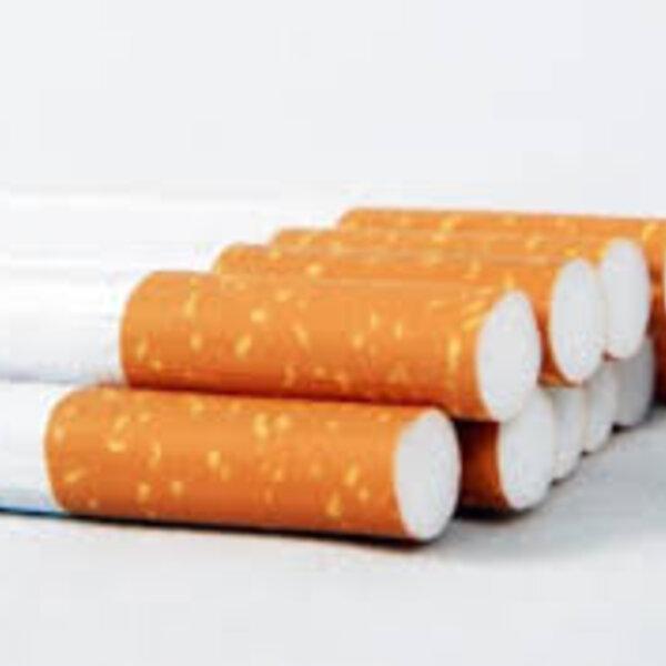 BAT on lifting the ban of cigarettes sales