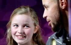 What's Viral - Steph Curry responds to girl who can't find his shoe brand in her size