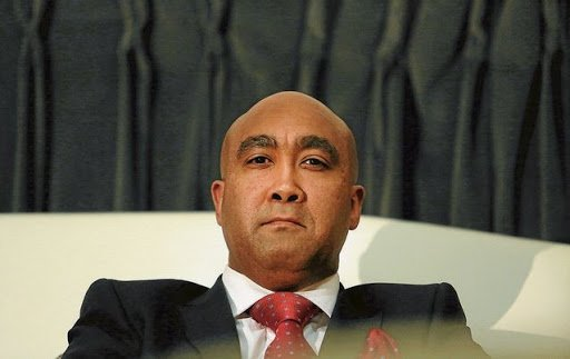 Shaun Abrahams ready to answer Gordhan's claims at Zondo inquiry