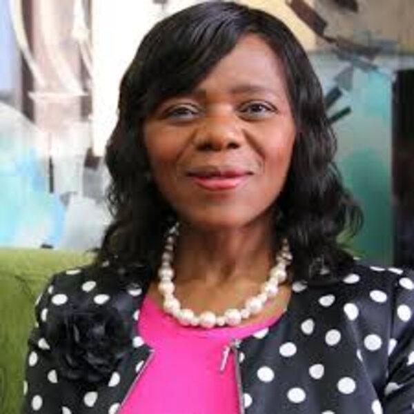 In conversation with Advocate Thuli Madonsela