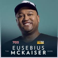 Eusebuis McKaiser Show- Job Summit