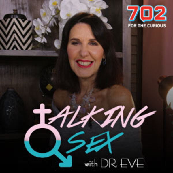 Talking Sex with Dr Eve: What does it mean to be 'non-binary'?