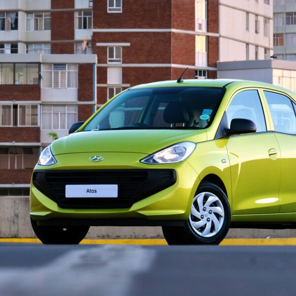 Car Talk: 2019 Hyundai Atos