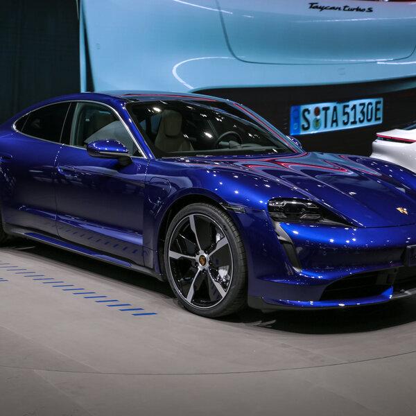 Car Talk: Frankfurt Motor Show