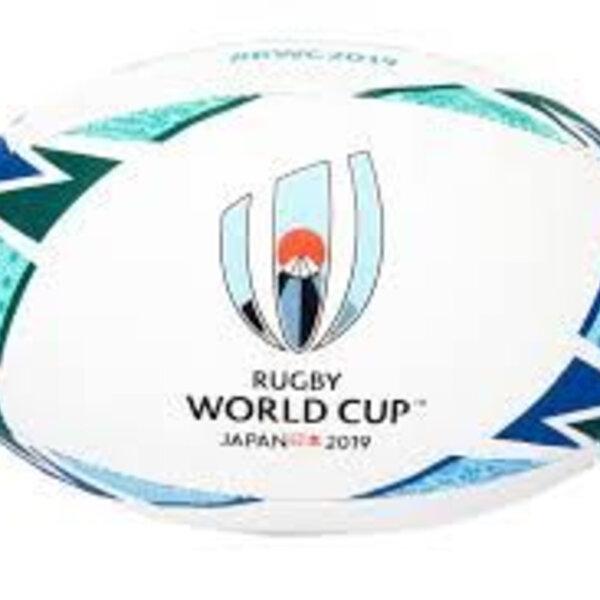Springboks vs Japan in RWC Quarter Finals