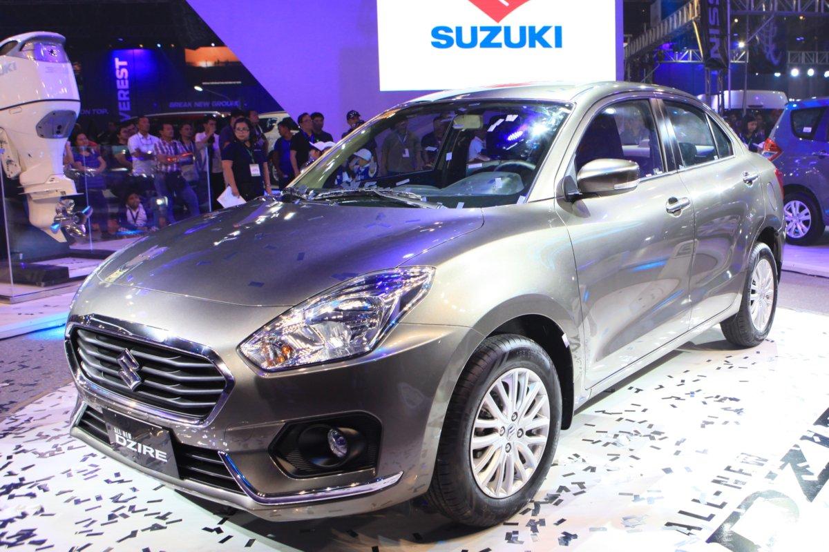 Cars feature: Suzuki Dzire