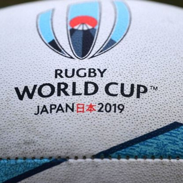 Rugby world cup: South Africa take on New Zealand
