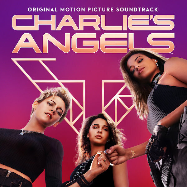 The Movies: Charlie's angels