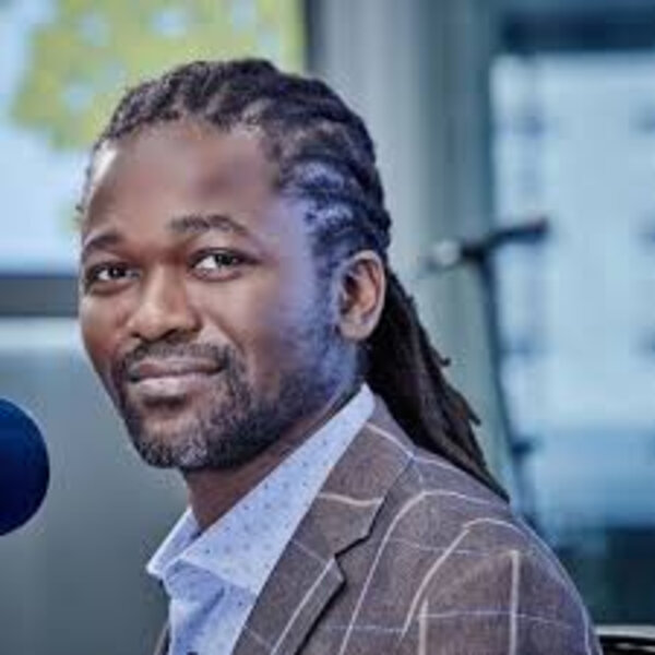 Theatre: Marina reviews 'G7: OkweBhokhwe'