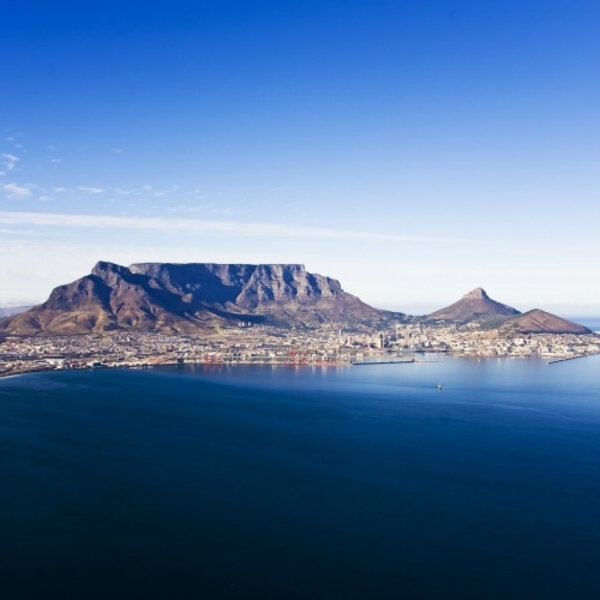 Improving the tourist experience in Cape Town