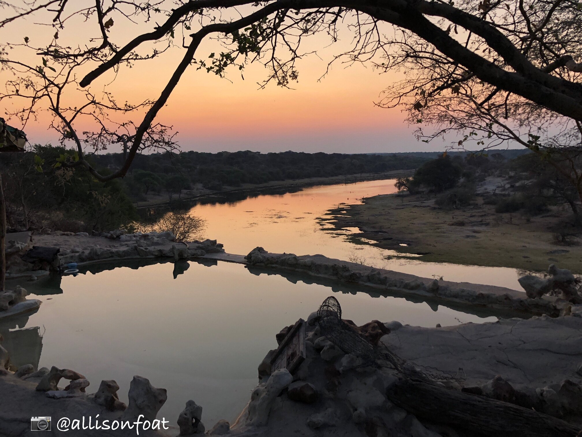 CapeTalk Travel guide: Botswana.