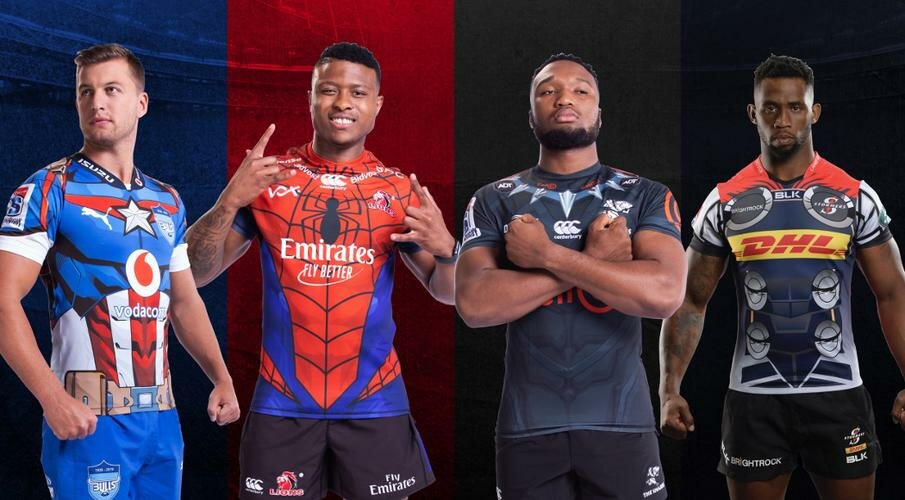 Weekend Sports interview: Super Rugby 2019 kicks off