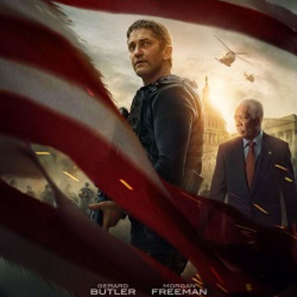 The Movies review: Angel Has Fallen