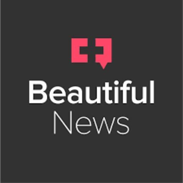 Beautiful News Winner