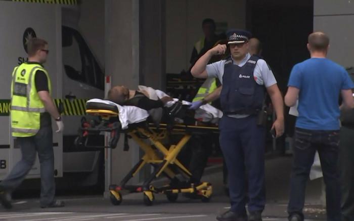 New Zealand funerals planned
