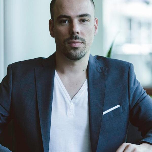 Entrepreneur : Thomas Pays