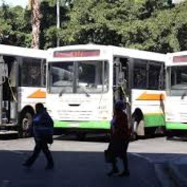 Metrorail suspends train service in W Cape - GABS responds