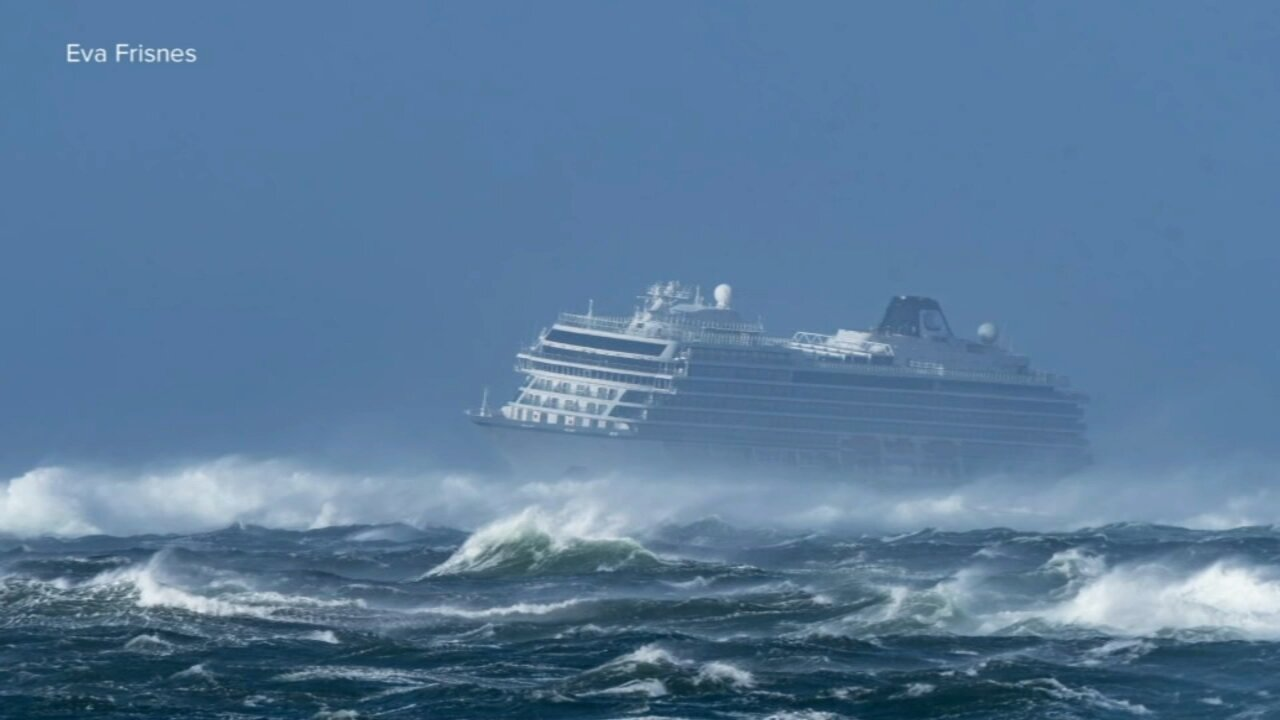 How to survive on a Cruise Ship