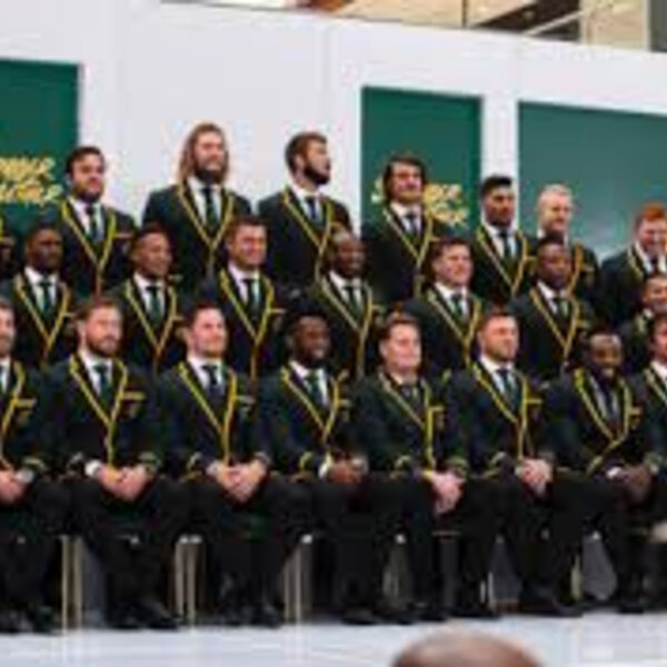 Akhona on the RWC