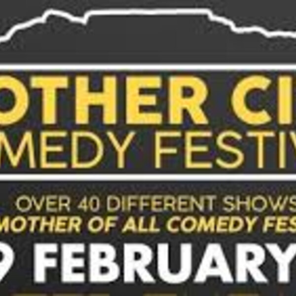 What you need to know about The Mother City Comedy Festival