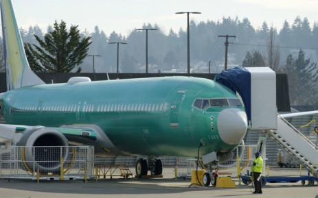 Boeing 737's