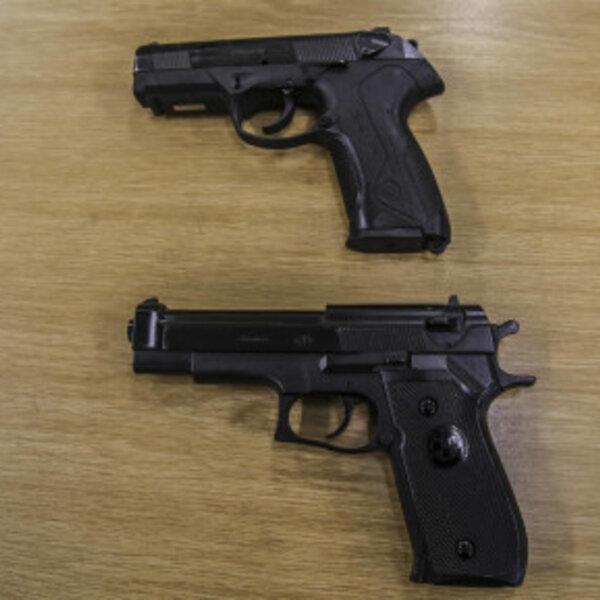 Pro gun lobby responds to gun free campaign