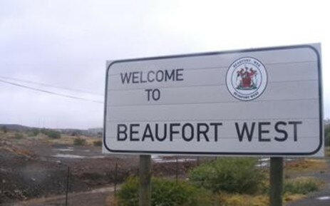 Day Zero for Beaufort West?