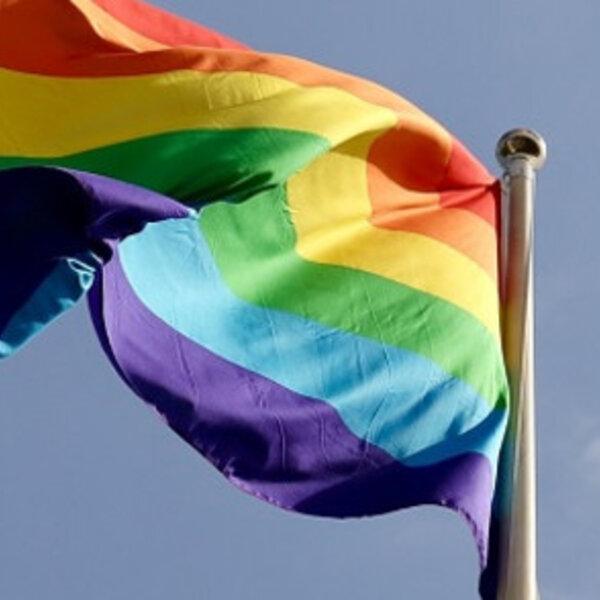 PJ Smith & Barry on LGBTQ