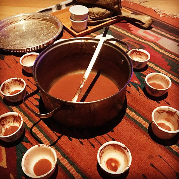 Susanna Kennedy :  What is a cacao ceremony?