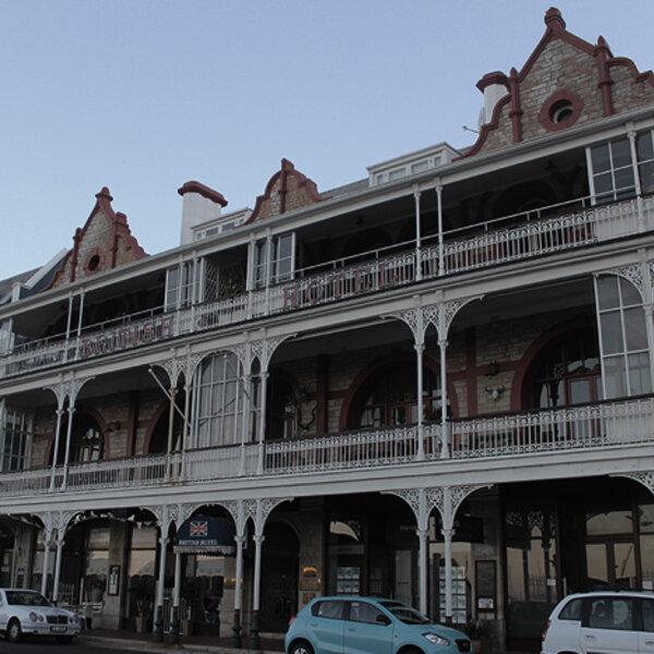 Simon's Town Ghost Tours