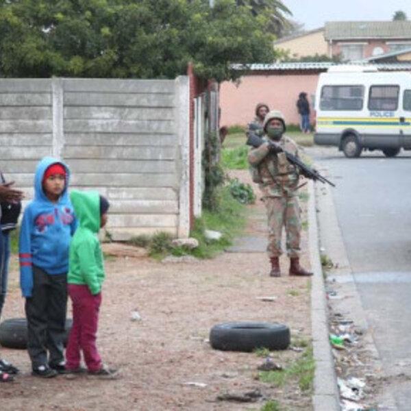 SANDF Deployement extended