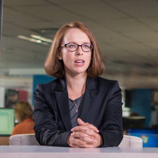 Erin Bates : State Capture