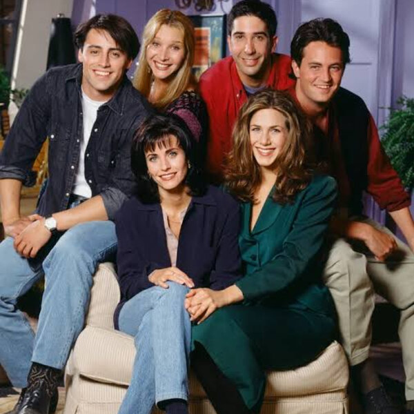 Everything 'Friends' is doing to celebrate its 25th anniversary, from special merch to traveling couches