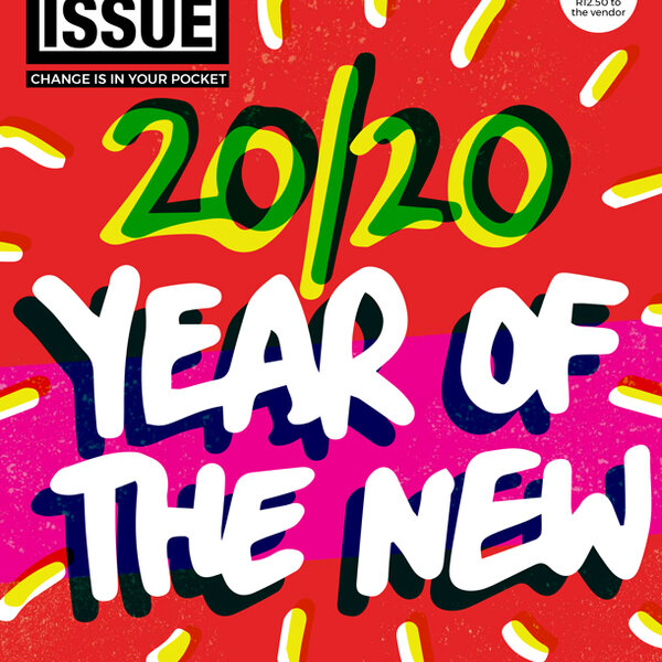 How will the Big  Issue remain in circulation?