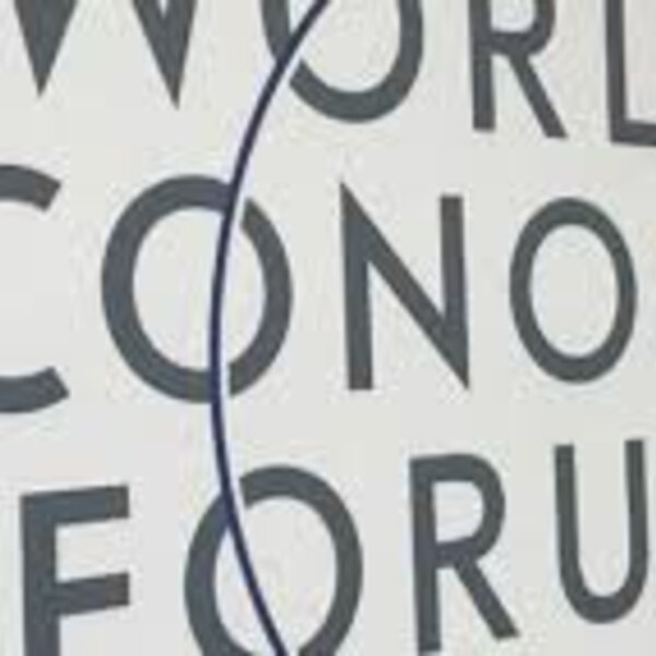 Tech conversations had at the World Economic Forum with Nazareen Ebrahim