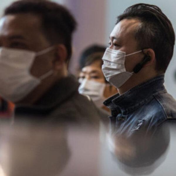 CORONA VIRUS UPDATE IN CHINA