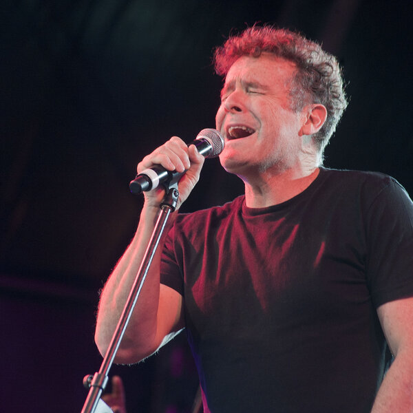Tributes pour in as Johnny Clegg passes.