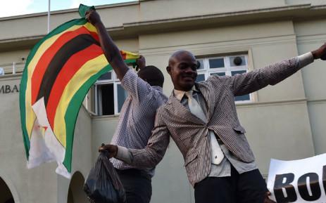 Zimbabwe & Kenya