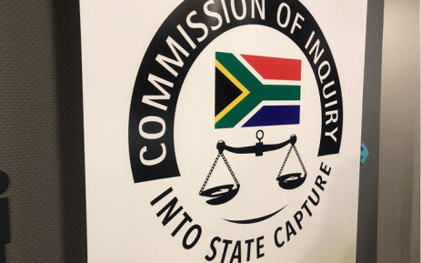No one would listen - State Capture